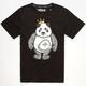 LRG King Of Style Boys T-Shirt