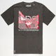 LRG Homeland Boys T-Shirt