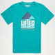 LRG Lifted Research Boys T-Shirt