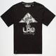 LRG Tree Fill Boys T-Shirt