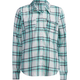 FULL TILT Plaid Girls Boyfriend Flannel Shirt