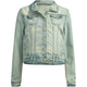 HIGHWAY Distressed Girls Denim Jacket