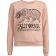FULL TILT Ethnic Cali Bear Girls Sweatshirt