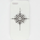 Sun Compass iPhone 5/5S Case