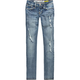 HYDRAULIC Hailey Girls Skinny Jeans
