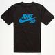 NIKE SB Icon Mezzo Boys T-Shirt