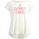MIA CHICA I Donut Care Girls Tee