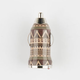 Aztec Tribal Print USB Car Charger