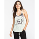 FOX Bindings Womens Tank