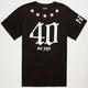 40OZ NYC 40oz Mens T-Shirt