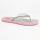 ROXY Coral Womens Sandals