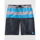 RIP CURL The Crew Mens Boardshorts