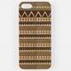 Vintage Aztec iPhone 5/5S Case