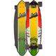 LOST Double Blunt Skateboard