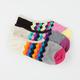 VANS Diamond Back Canoodle Womens Socks