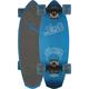 LOST Aluminum Cruiser Skateboard - As Is