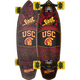 LOST USC Mini Rocket Skateboard - As Is