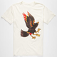 ALTAMONT 3 Crow Mens T-Shirt
