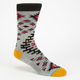 STANCE Rios Mens Casual 200 Socks