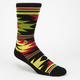 STANCE Viarta Mens Athletic Socks