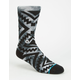 STANCE Sutter Mens Athletic Socks