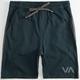 RVCA Contender Mens Sweat Shorts