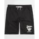 VOLCOM Baller Schwetz Mens Shorts