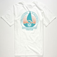 LRG Smugglers Mens T-Shirt