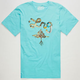 LRG Yard Core Mens T-Shirt