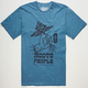 LRG Roots People Mens T-Shirt
