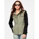 FOX Spark Womens Military Jacket