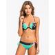 FOX Vandal Lace Up Tie Side Bikini Bottoms