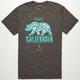 VOLCOM Bear Walk Mens T-Shirt