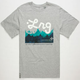 LRG Core Collection Four Mens T-Shirt