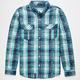LRG Castaway Mens Shirt