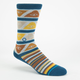 STANCE x Poler Cyclops Casual 200 Boys Socks
