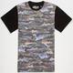 LRG Sunrise To Sunset Mens T-Shirt