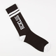 YOUNG & RECKLESS Game Time Mens Crew Socks