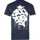 ZOO YORK Fat and Juicy Mens T-Shirt
