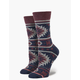 STANCE Nu Native Womens Crew Socks