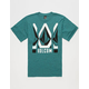 VOLCOM Royce Boys T-Shirt