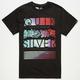 QUIKSILVER Haystacks Mens T-Shirt