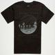 QUIKSILVER Team Spirit Mens T-Shirt