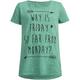 FULL TILT Friday To Monday Girls Tee