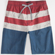 VALOR Berlinetta Mens Shorts