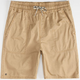 MICROS Harbor Mens Shorts