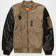 BROOKLYN CLOTH Mens Bomber Jacket