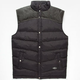 BROOKLYN CLOTH Hudson Mens Vest