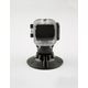 POLAROID Cube Waterproof Case + Suction Mount