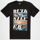 QUIKSILVER One Way Mens T-Shirt